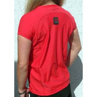 Typhoon8 - Red Dragon Shirt WOMEN