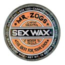 Sex Wax (Griff Wachs) orange - cool