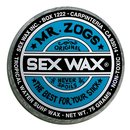 Sex Wax (Griff Wachs) blue - tropical